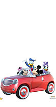 Mickey Car Ride - MMC